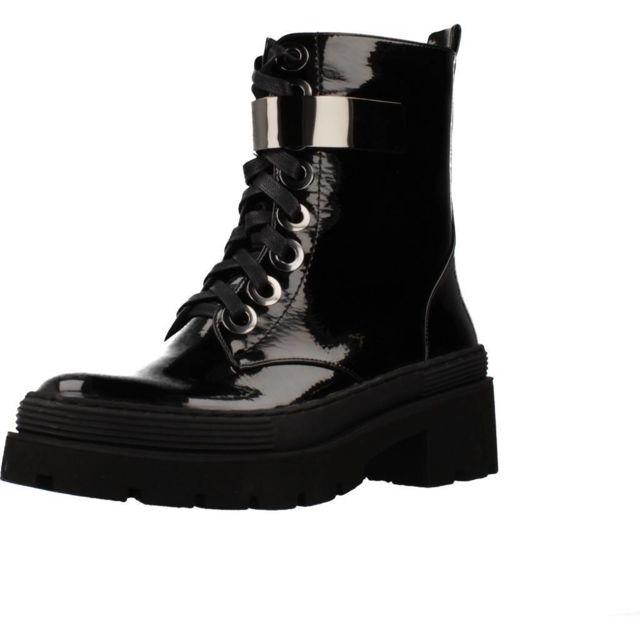 Noa Harmon Boots, bottines et bottes femme 8089N , Noir