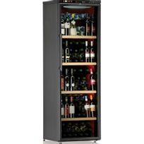 Calice - Cave à vin de service - Multi-Températures temp 138 bouteilles - Noir Aci-cal210P - Pose libre