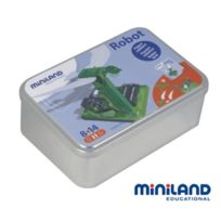 Miniland Educational - 99062 Oiseau Robotique