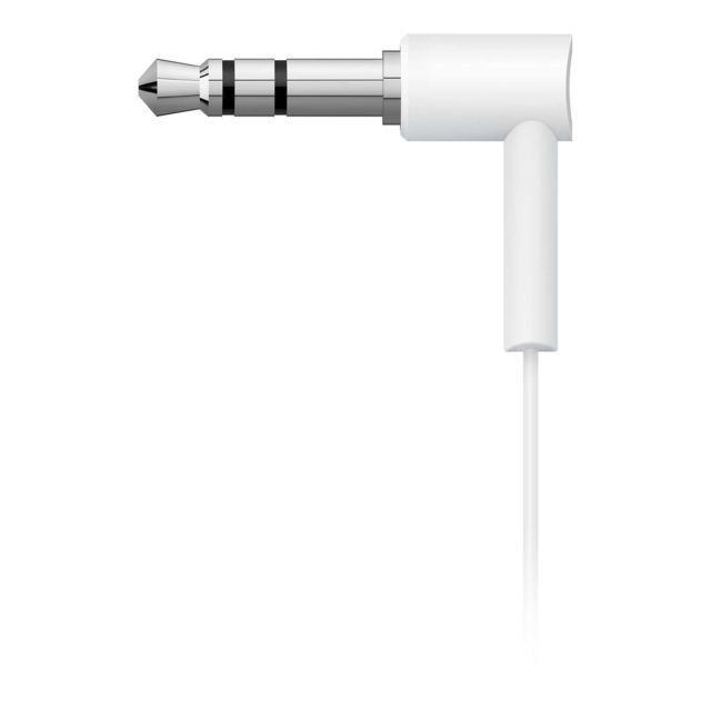 PHILIPS - Ecouteurs - SHE3010WT/00 - Blanc