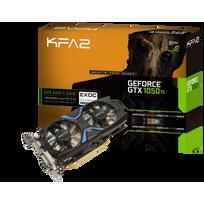 KFA2 - GeForce GTX 1050Ti EXOC 4 Go