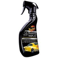 Meguiars - Cire Eclair Ultime - Ultimate Quick Wax - 375ml