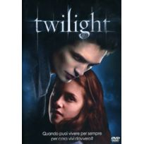 Eagle Pictures Spa - Twilight SINGOLO Standard Edition, SINGOLO Standard Edition IMPORT Italien, IMPORT Dvd - Edition simple