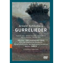 Br Klassik - Gurrelieder - Dvd - Edition simple