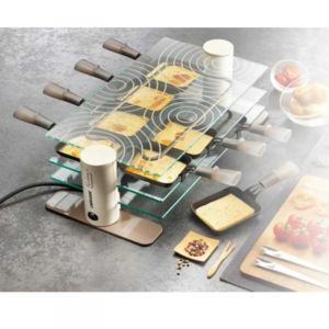 lagrange appareil raclette hp 009804 achat raclette cr pi re. Black Bedroom Furniture Sets. Home Design Ideas