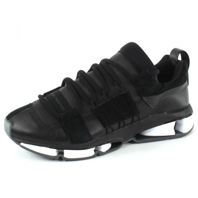 Adidas originals Baskets Twinstrike Adv Stretch Leather