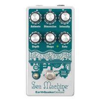 Earthquaker Devices - EarthQuaker Sea Machine v3 - Chorus guitare