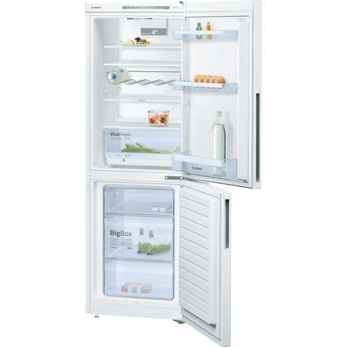 Bosch Réfrigérateur congélateur combiné KGV33VW31S