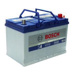 bosch batterie auto 830a 95ah pas cher achat vente batteries rueducommerce. Black Bedroom Furniture Sets. Home Design Ideas