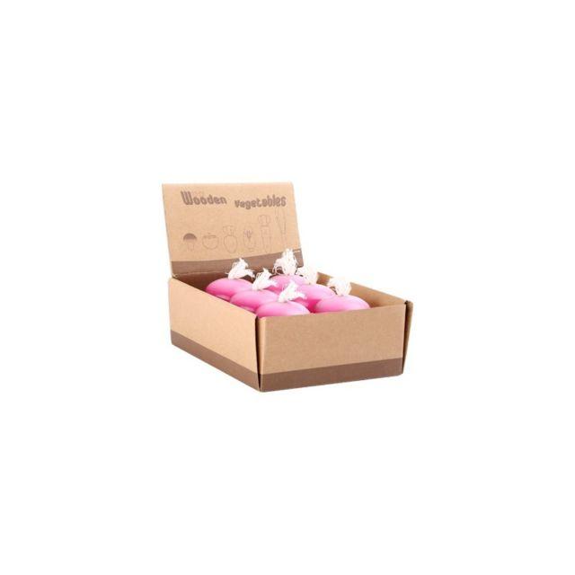 Small Foot Company Présentoir Oignon en bois