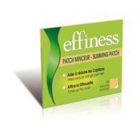 Effiness - Patch Minceur - Lot de 10 Patchs
