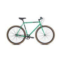 Se Bikes - Vélo De Ville Tripel Vert 2016 58 Cm
