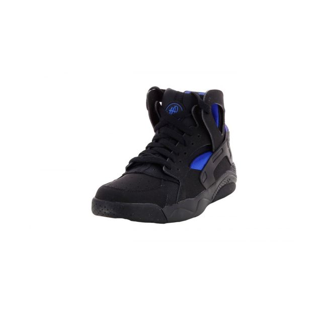 Nike Basket Air Flight Huarache Junior 705281 001 pas