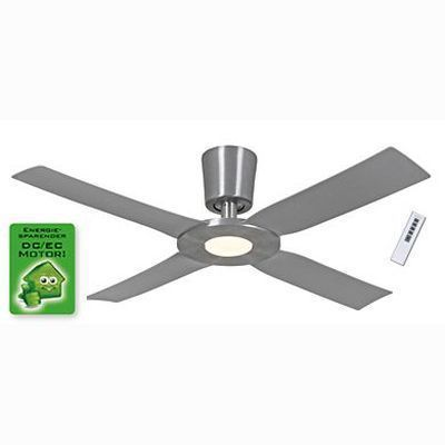 boutica design ventilateur de plafond eco disk 142cm aluminium casafan pas cher achat. Black Bedroom Furniture Sets. Home Design Ideas