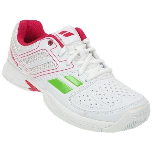 Babolat - Pulsion Chaussure Fille 36 1 2 - pas cher Achat   Vente Baskets  enfant - RueDuCommerce e5fe2f857e39