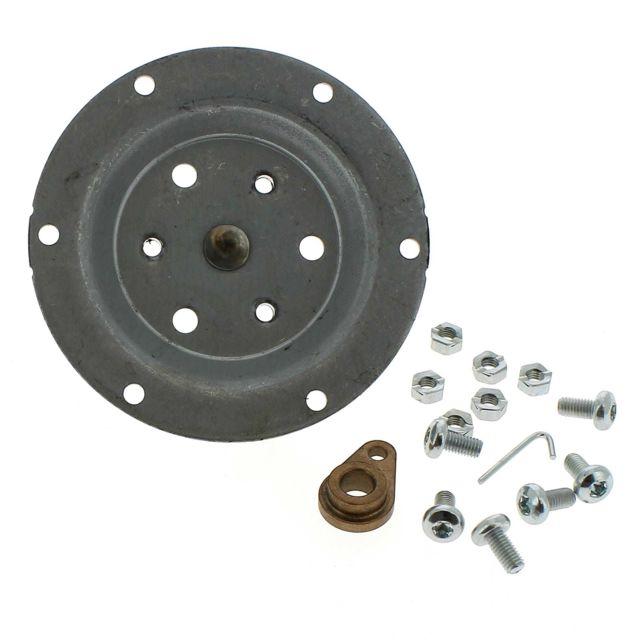 Hotpoint-Ariston Kit axe de tambour pour Seche-linge Ariston, Seche-linge Indesit