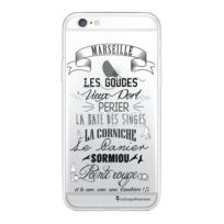 coque marseille iphone xr