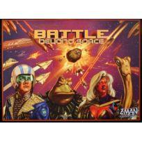 Z-man Games - 7086 - Battle Beyond Space