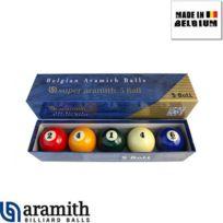 Aramith - Jeu de Billes Super 5 Ball