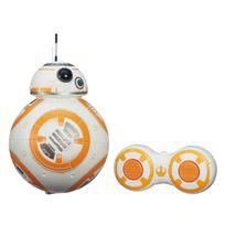 Hasbro - Figurine électronique Star Wars Rc bb8