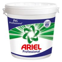 Ariel - Lessive poudre Professional - Seau 150 doses