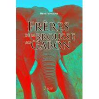 7 Ecrit - Frères de la brousse du Gabon