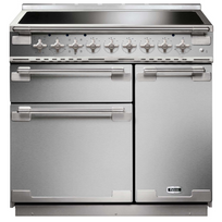 Falcon - piano de cuisson induction a 73l 5 feux inox - els90eisseu