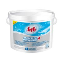 HTH - Brome 4 actions 5 kg