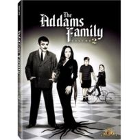 Mgm Entertainment - The Addams Family - Vol. 2 IMPORT Coffret De 3 Dvd - Edition simple