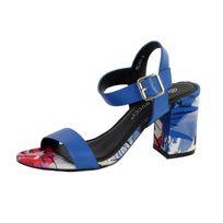 Enza Nucci - Sandales Rc2451 Bleu