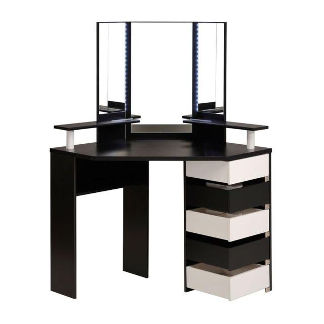 meuble angle chambre top armoire d angle chambre dangle d angle best amazing pour la met. Black Bedroom Furniture Sets. Home Design Ideas