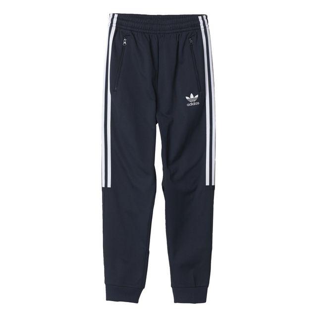 Adidas - Pantalon de Jogging Garçon Bj894
