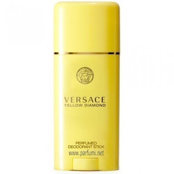 d9157c8c678f43 Versace - Yellow Diamond Deo Stick 50G - pas cher Achat   Vente Eaux ...