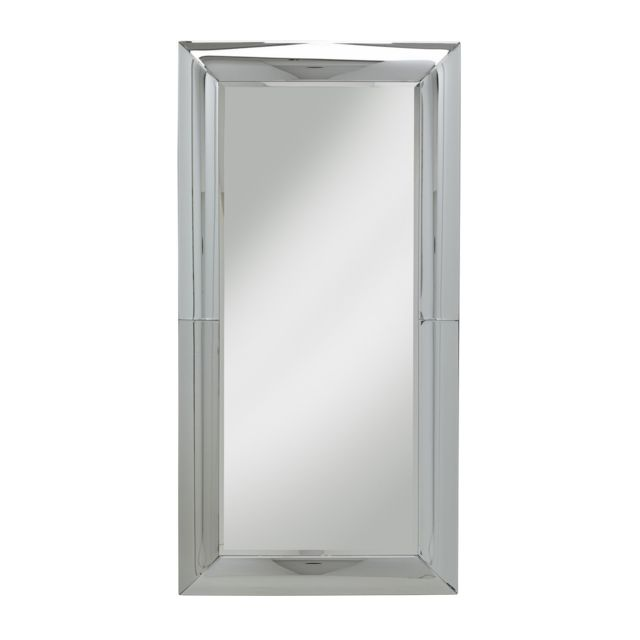 Karedesign Miroir Bounce rectangulaire 160x80cm Kare Design