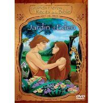 F.I.P - Les Grands Héros et Récits de la Bible - Jardin d'Eden