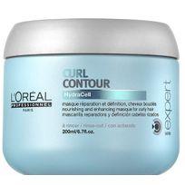 L'OREAL - Masque Curl Contour 200 ml - L Oreal Professionnel