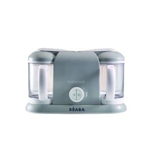 beaba babycook plus grey pas cher achat vente. Black Bedroom Furniture Sets. Home Design Ideas