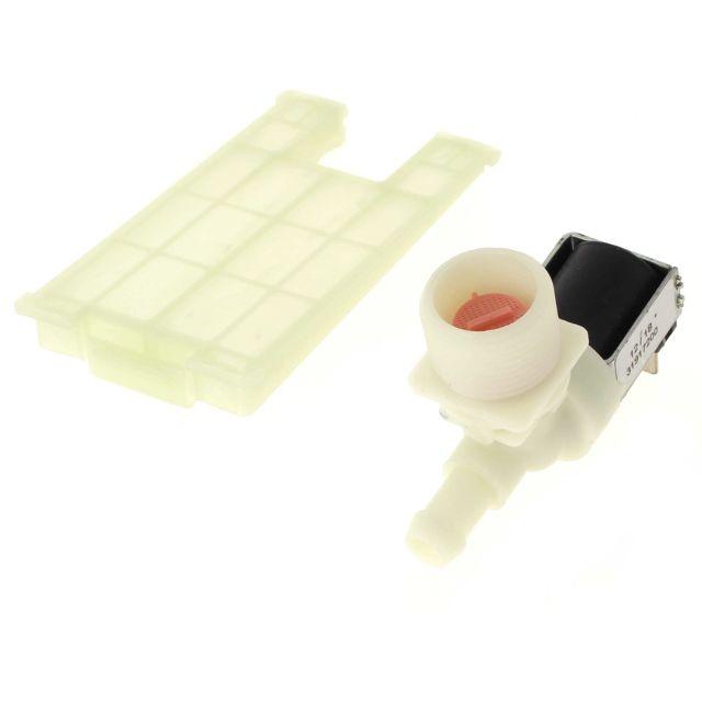 Siemens Electrovanne 1 voie pour Lave-vaisselle Bosch, Lave-vaisselle , Lave-vaisselle Airlux, Lave-vaisselle Viva