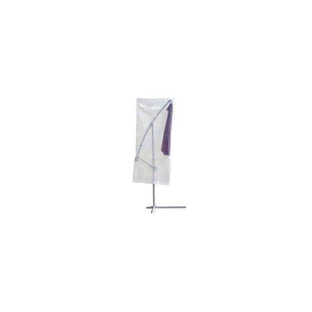 ribiland housse pour parasol deporte prh090225x100 pas. Black Bedroom Furniture Sets. Home Design Ideas