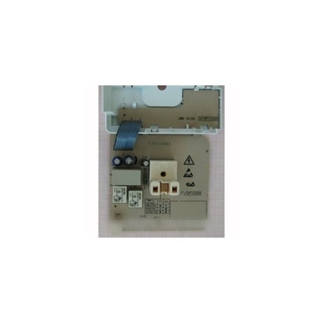 Bosch Module de commande pour lave vaisselle b/s/h