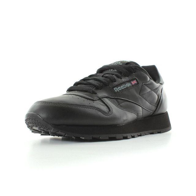 Reebok - Classic leather