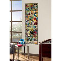 Roommates - Stickers poster géant Spiderman Bande Dessinée Comics Marvel