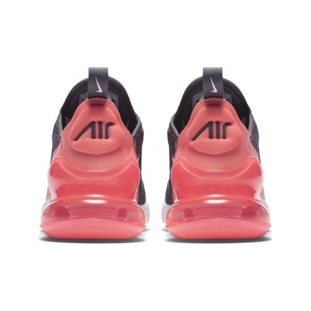 reputable site 105be 504a6 Nike - Air Max 270 GS, 943346-001 - pas cher Achat   Vente Baskets enfant -  RueDuCommerce