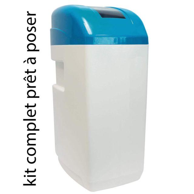 astral adoucisseur d 39 eau 10 litres pas cher achat vente produits sp ciaux et nettoyants. Black Bedroom Furniture Sets. Home Design Ideas