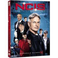 Cbs Video Non Musicale - Dvd Ncis - Saison 12
