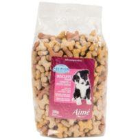 Aime - Biscuits - Pour chiots et petits chiens - 500g