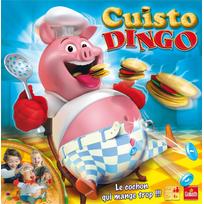 GOLIATH - Jeu de société - Cuisto Dingo - 30672.006