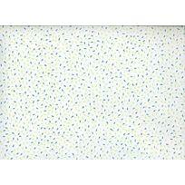 Oz - 22129 Papier Candy Blanc/ANIS