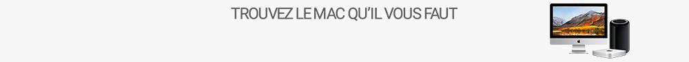 Mac et iMac