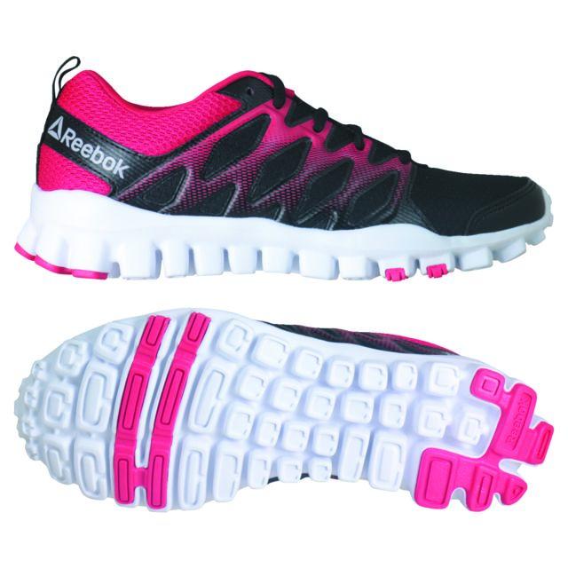 6b675246600eb Reebok - Chaussures junior RealFlex Train 4.0 - pas cher Achat ...